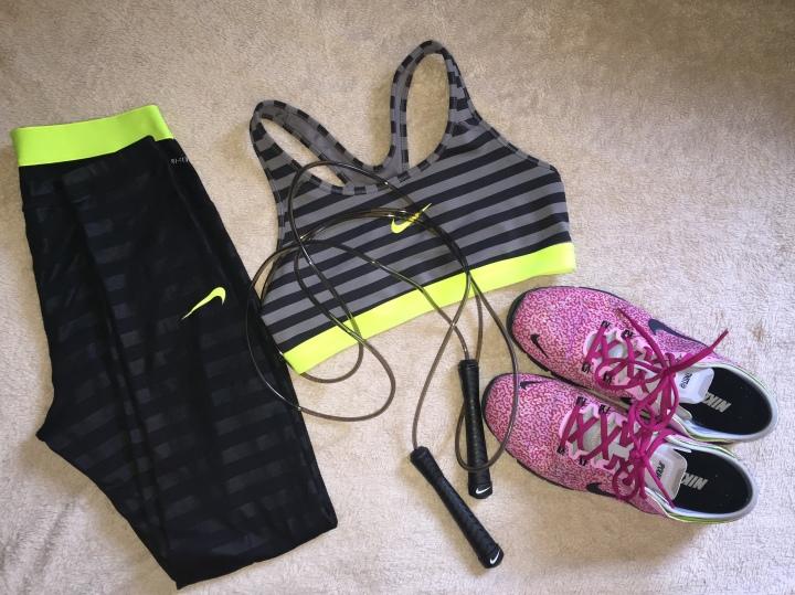 5 Bonnes raisons de faire du sport le 12 mars!
